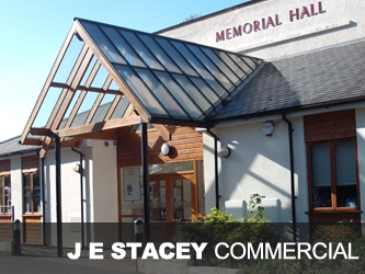 Commercial property development