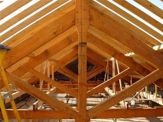 Example: Roof Timbers